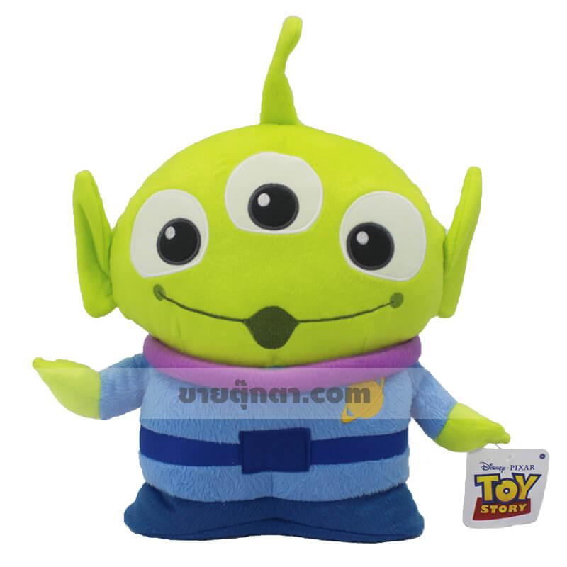ตุ๊กตาเอเลี่ยนจากเรื่องทอยสตอรี่ Woody Kawaii Toy Story ของค่าย ดิสนีย์ Disney
