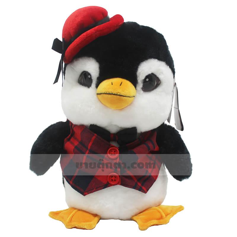 ตุ๊กตาเพนกวิน / Penguin Plush Toy