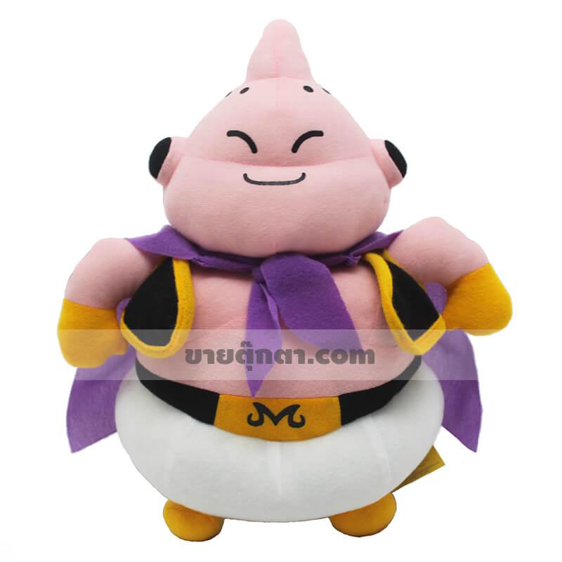 ตุ๊กตา จอมมารบู / Good Buu จากเรื่อง ดราก้อนบอล Dragon Ball