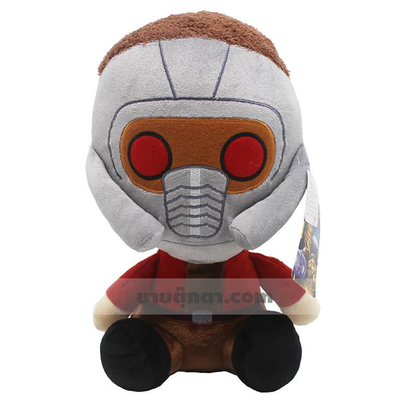 ตุ๊กตา สตาร์ลอร์ด จากเรื่องรวมพันธุ์นักสู้พิทักษ์จักรวาล Guardians of the Galaxy ของค่าย มาร์เวล Marvel