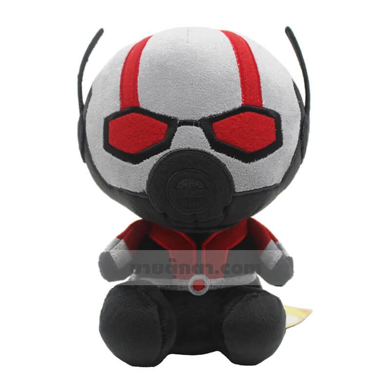 ตุ๊กตาแอนท์-แมน จากเรื่องอเวนเจอร์ส Ant-Man Avenger ของค่าย มาร์เวล Marvel