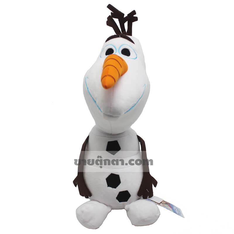 ตุ๊กตาโอลาฟ โฟรเซน (Olaf Frozen) จากเรื่องผจญภัยแดนคำสาปราชินีหิมะ Frozen