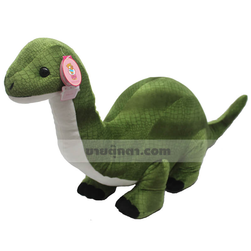 ตุ๊กตาอะแพโทซอรัส / Apatosaurus Plush Toy หรือ ไดโนเสาร์คอยาว