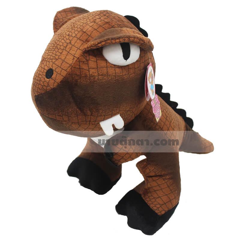 ตุ๊กตาทีเร็กซ์ / T-Rex Plush Toy