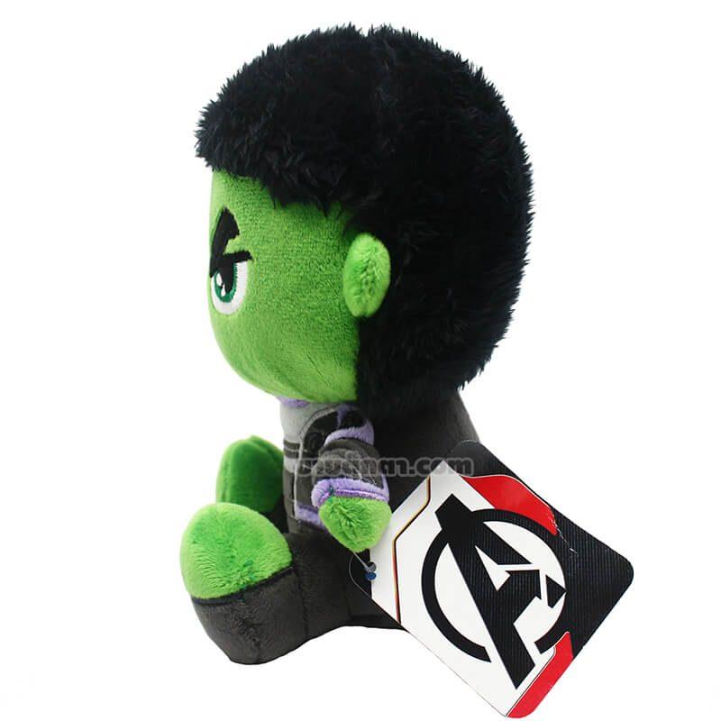 ตุ๊กตา โปรเฟสเซอร์ ฮัค / Professor Hulk จากเรื่องอเวนเจอร์ส Avenger ของค่าย มาร์เวล Marvel