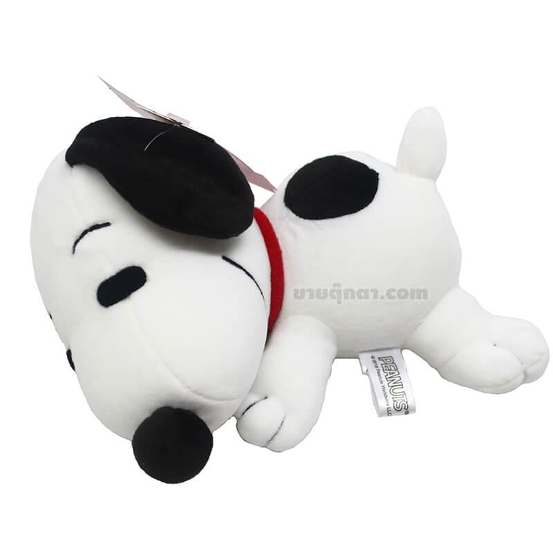 ตุ๊กตา สนูปปี้ หมอบ / Snoopy ของค่าย ดิสนีย์ Disney