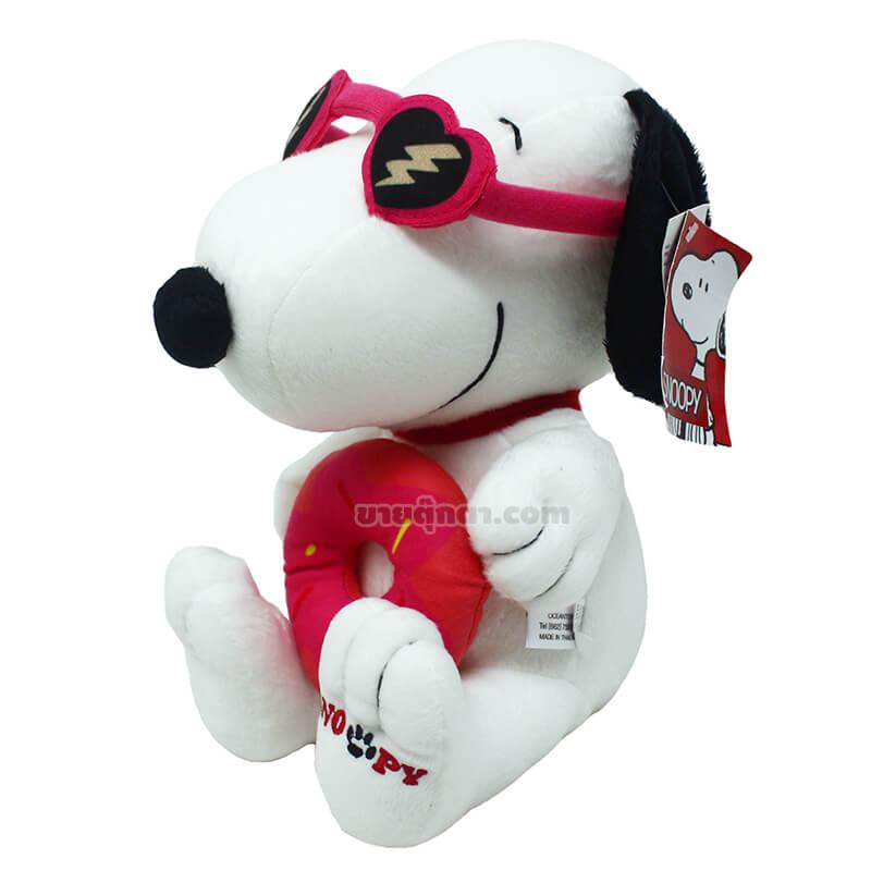 ตุ๊กตา สนูปปี้ ลูกกวาด / Snoopy Sweety ของค่าย ดิสนีย์ Disney