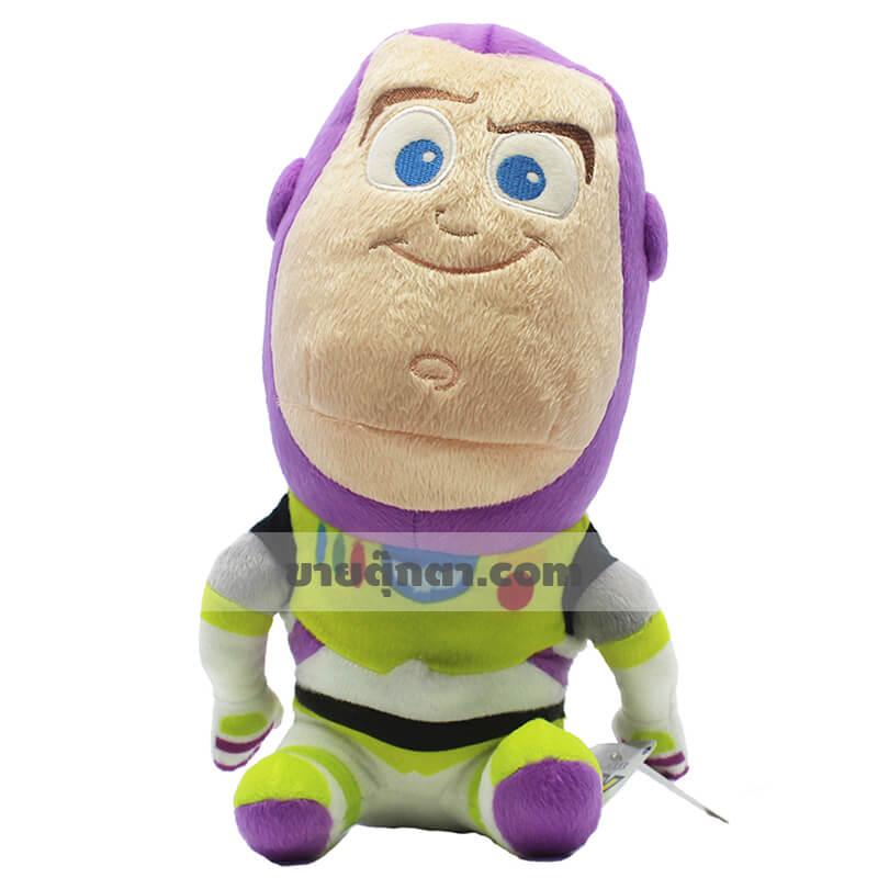 ตุ๊กตา บัซ ไลท์เยียร์ / Buzz Lightyear Kawaii จากเรื่องทอยสตอรี่ Toy Story ของค่าย ดิสนีย์ Disney