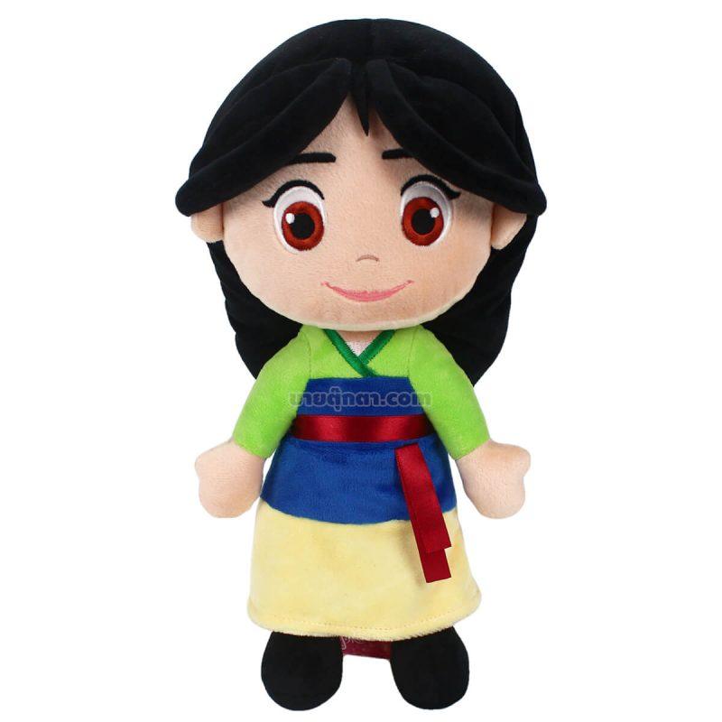 ตุ๊กตา มู่หลาน / Mulan Plush Toy ดิสนีย์ Disney