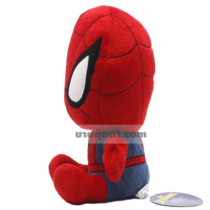 ตุ๊กตาสไปเดอร์แมนคิวตี้จากเรื่องอเวนเจอร์ส Spider Man Cutie Avenger ของค่าย มาร์เวล Marvel