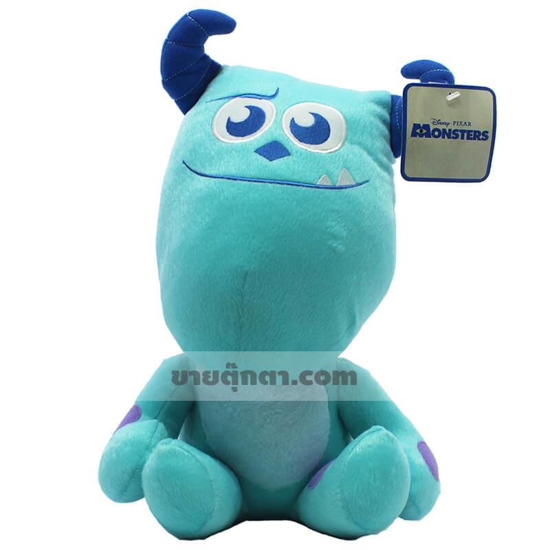 ตุ๊กตา ซัลลี่ / Sulley Kawaii Monsters จากเรื่องมหาลัยมอนส์เตอร์ University Monsters Inc ของค่าย ดิสนีย์ Disney