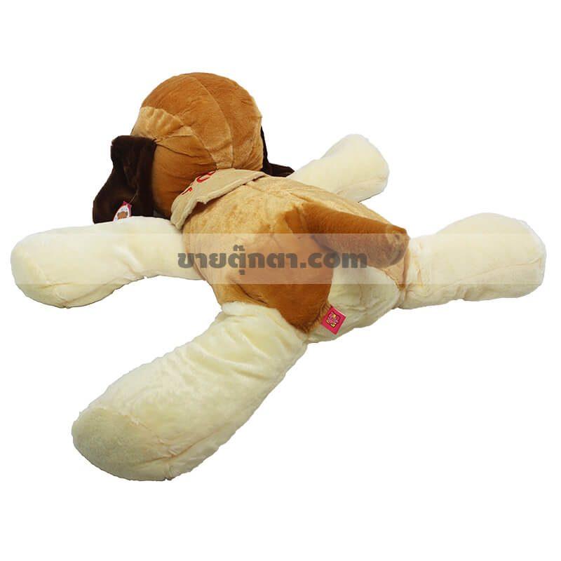 ตุ๊กตาเต่าหมาโกโก้ ไม่มีกระดูก