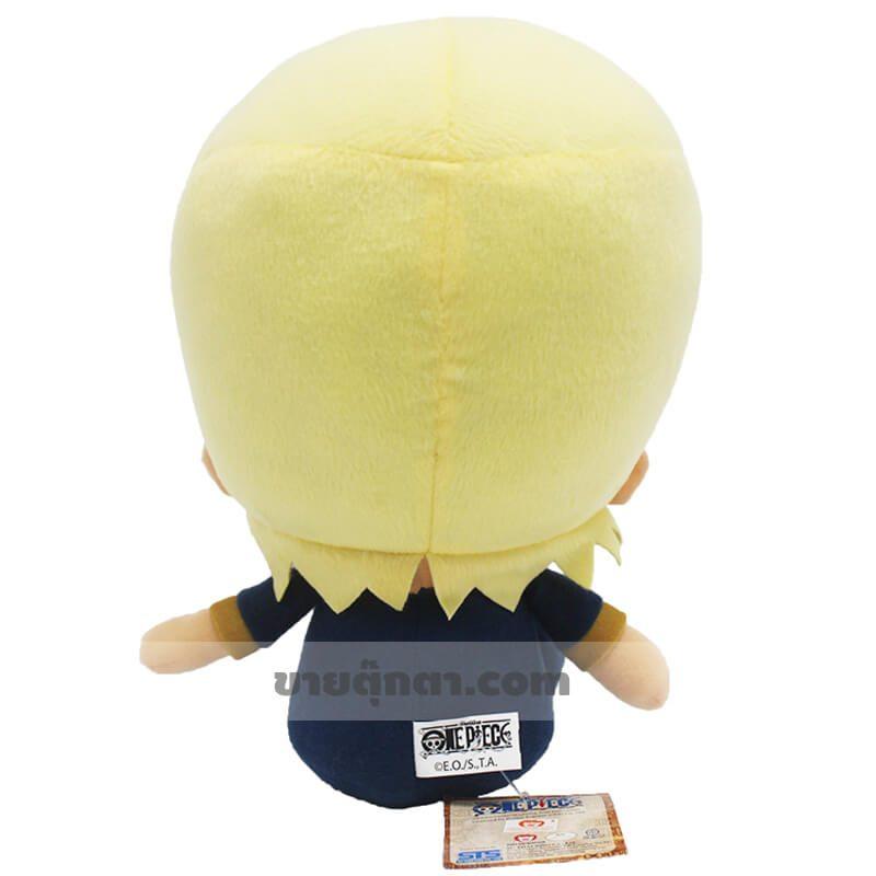 ตุ๊กตาซันจิจากเรื่องวันพีช Sanji Onepiece