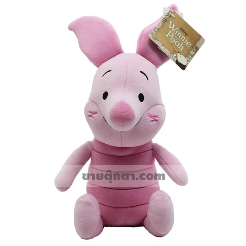 ตุ๊กตา พิกเล็ต สวิท นุ่มนิ่ม / Piglet Sweet จากเรื่องวินนี่เดอะพูห์ Winnie the pooh ของค่าย ดิสนีย์ Disney