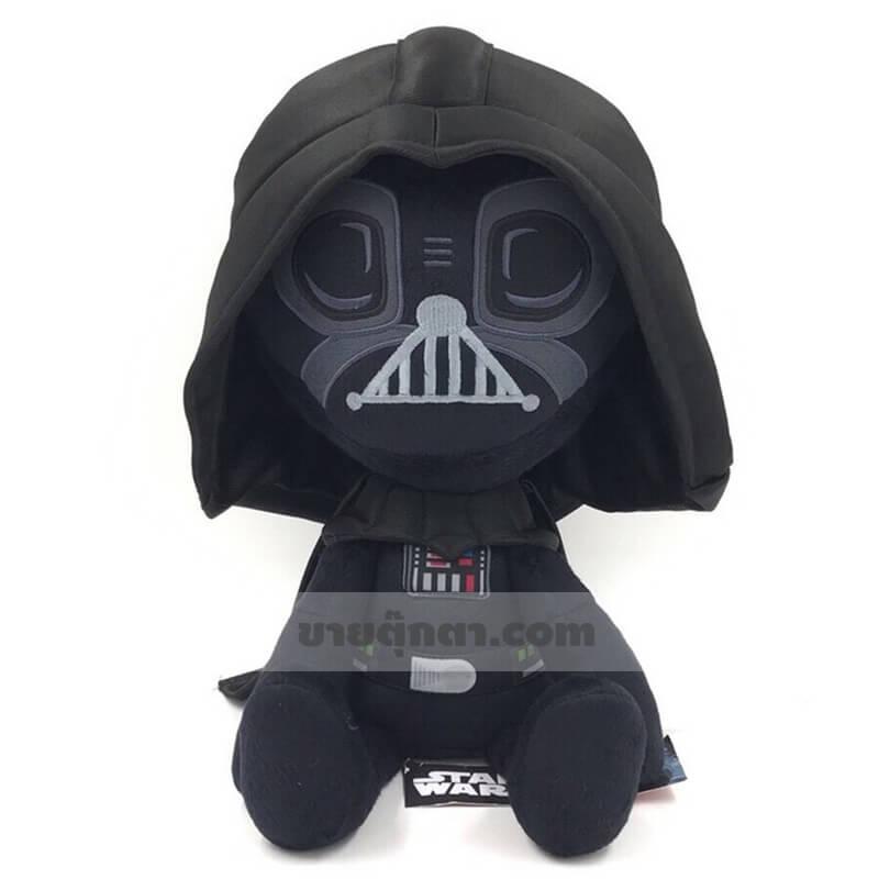 ตุ๊กตา ดาร์ธเวเดอร์ / Darth Vader จากเรื่องสตาร์ วอร์ส Star Wars