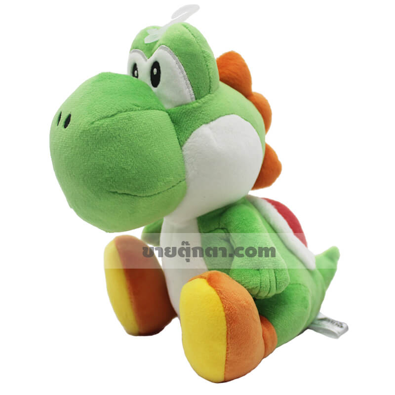 ตุ๊กตา โยชิ / Yoshi จากเกม ซูเปอร์มาริโอ Super Mario