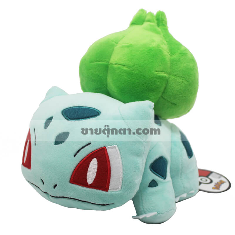 ตุ๊กตาฟุชิงิดาเนะจากเรื่องโปเกม่อน Fushigidane Bulbasaur Pokemon