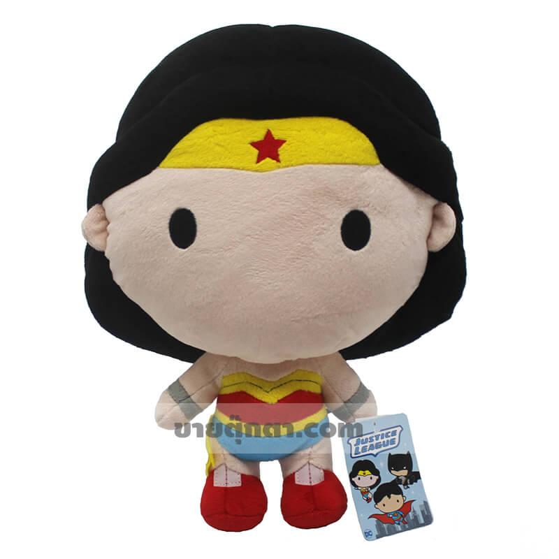ตุ๊กตา วันเดอร์ วูแมน จัสติซ ลีก / Wonder Woman Justice League จากเรื่อง วันเดอร์วูแมน Wonder Woman ของค่ายดีซี DC Universe