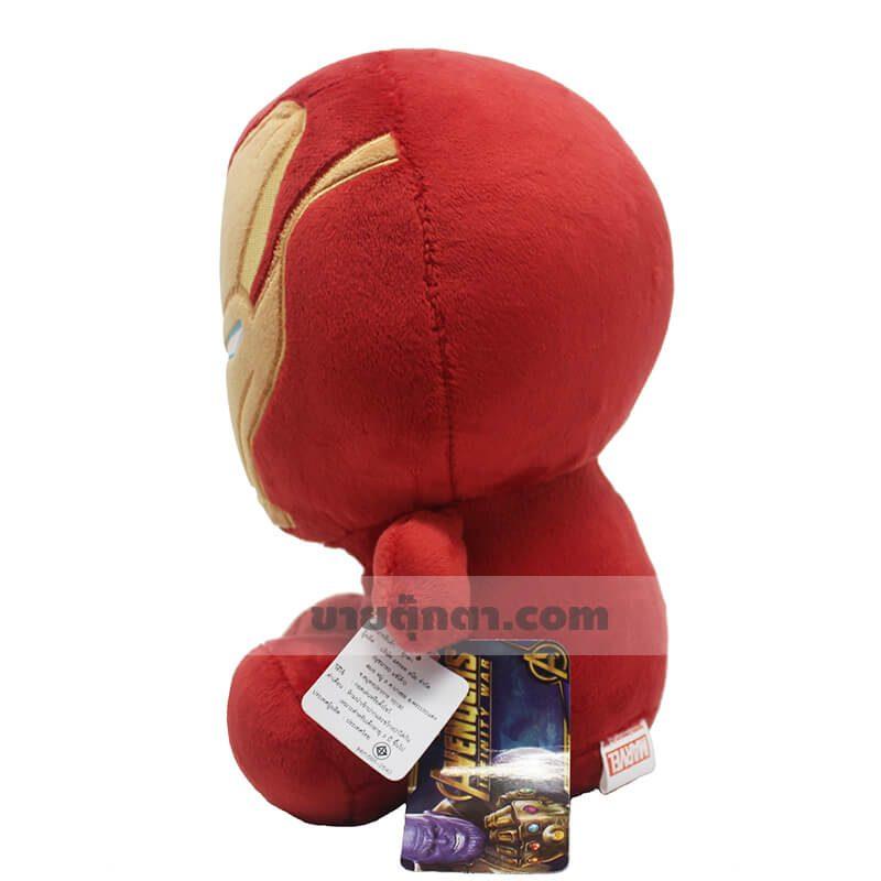 ตุ๊กตาไอรอนแมน จากเรื่องอเวนเจอร์ส Iron Man Avenger ของค่าย มาร์เวล Marvel