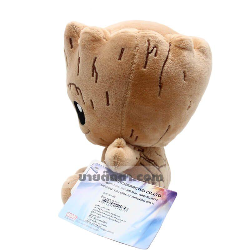 ตุ๊กตา เบบี้ กรูท จากเรื่องรวมพันธุ์นักสู้พิทักษ์จักรวาล Guardians of the Galaxy ของค่าย มาร์เวล Marvel