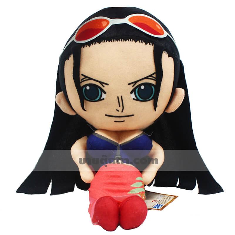 ตุ๊กตาโรบิน จากเรื่องวันพีช Robin Onepiece