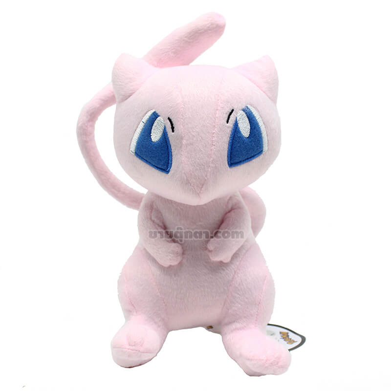 ตุ๊กตา มิว / Mew จากเรื่องโปเกม่อน Pokemon
