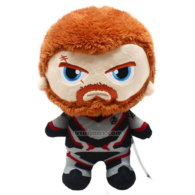 ตุ๊กตา ธอร์ / Thor จากเรื่องอเวนเจอร์ส เผด็จศึก Avenger Endgame ของค่าย มาร์เวล Marvel