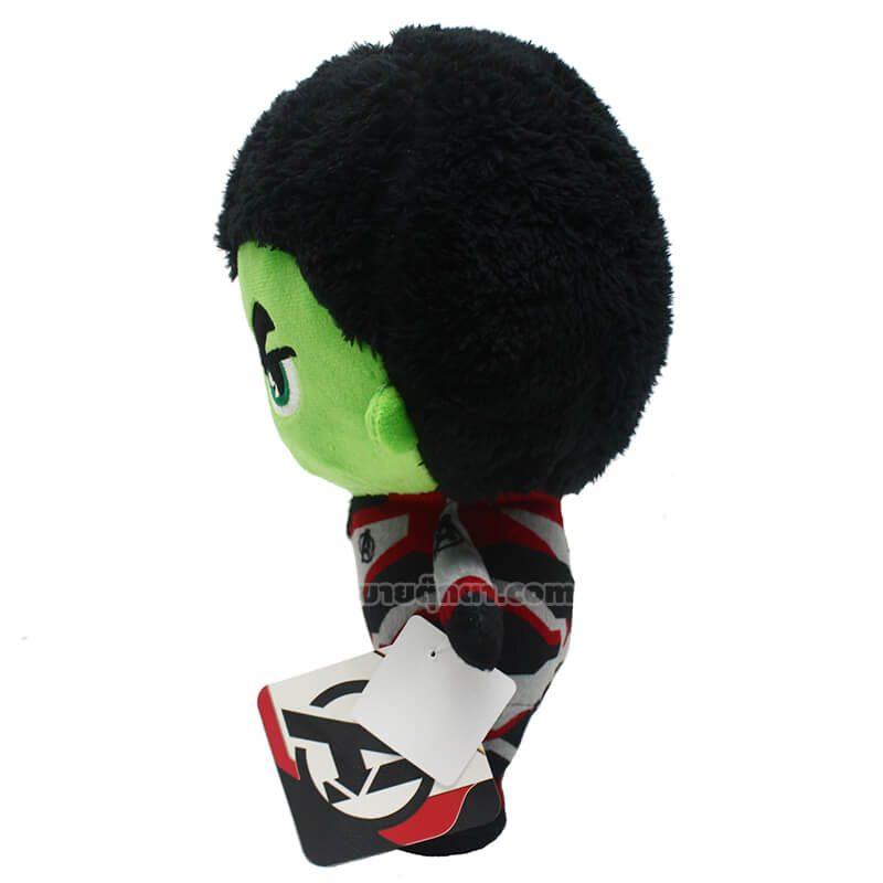 ตุ๊กตา ฮัค / Hulk จากเรื่องอเวนเจอร์ส เผด็จศึก Avenger Endgame ของค่าย มาร์เวล Marvel