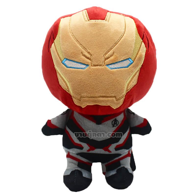ตุ๊กตา ไอรอนแมน / Iron Man จากเรื่องอเวนเจอร์ส เผด็จศึก Avenger Endgame ของค่าย มาร์เวล Marvel