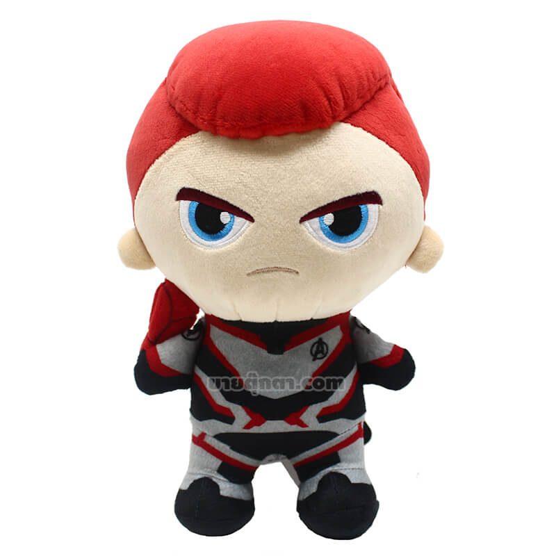 ตุ๊กตา แบล็กวิโดว์ / Black Widow จากเรื่องอเวนเจอร์ส เผด็จศึก Avenger Endgame ของค่าย มาร์เวล Marvel