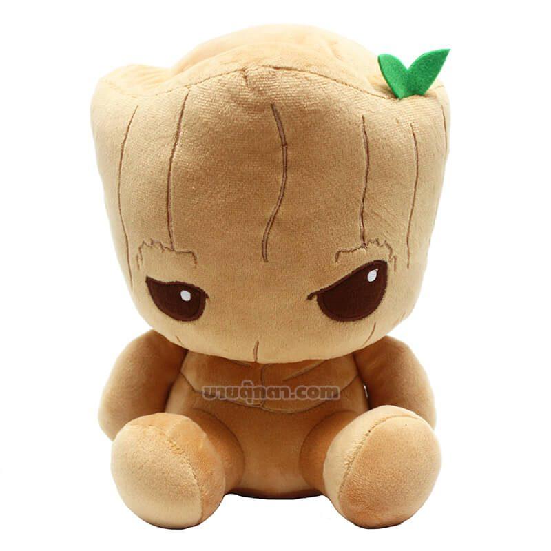 ตุ๊กตา กรูท จากเรื่องรวมพันธุ์นักสู้พิทักษ์จักรวาล Guardians of the Galaxy ของค่าย มาร์เวล Marvel