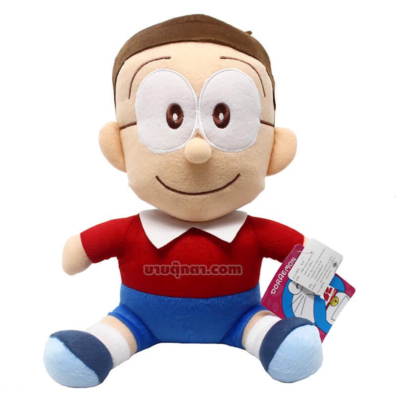 ตุ๊กตา โนบิตะ / Nobita จากเรื่อง โดเรม่อน Doraemon