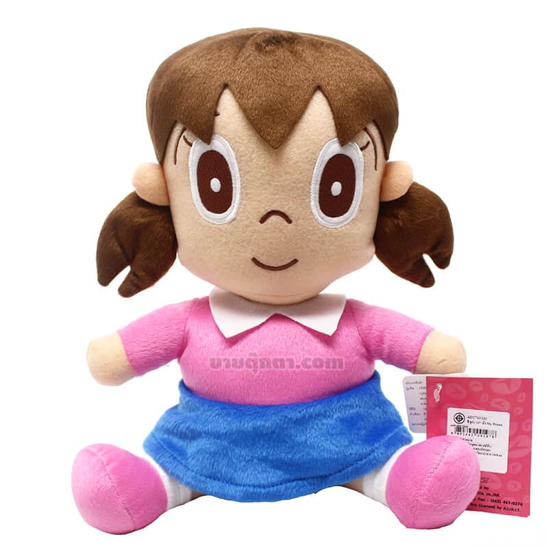 ตุ๊กตา ชิซูกะ / Shisuka จากเรื่อง โดเรม่อน Doraemon
