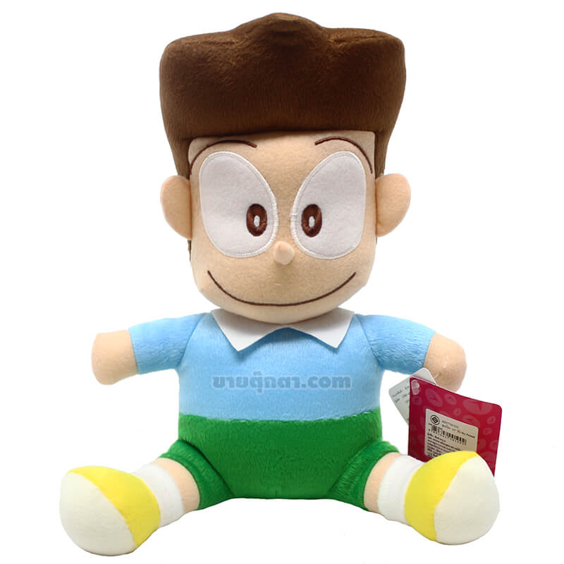 ตุ๊กตา ซูเนโอะ / Suneo จากเรื่อง โดเรม่อน Doraemon