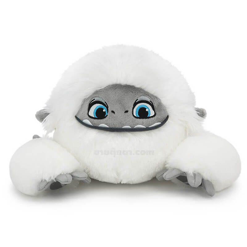 ตุ๊กตา เอเวอเรสต์ ท่าหมอบ / Everest Abominable Snowman เยติ Yeti ของค่าย ดรีมเวิกส์ DreamWorks