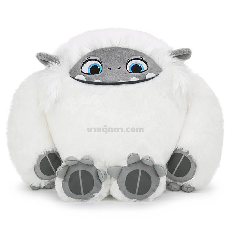 หมอนสอดมือ เอเวอเรสต์ / Everest Abominable Snowman เยติ Yeti ของค่าย ดรีมเวิกส์ DreamWorks