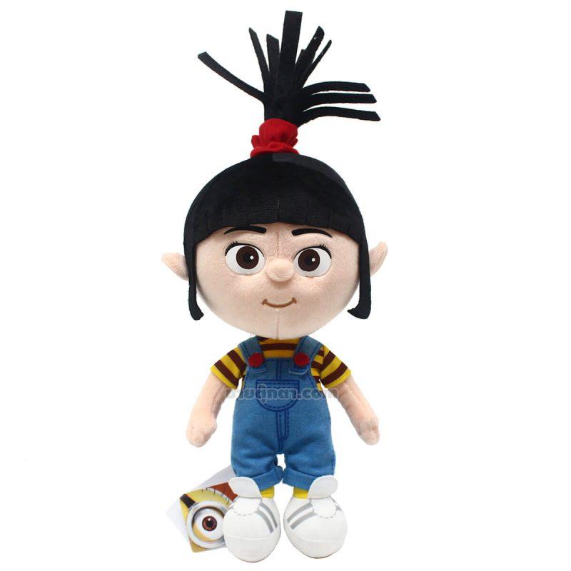 ตุ๊กตา แอ็กเนส / Agnes จากเรื่อง มิสเตอร์แสบร้ายเกินพิกัด Despicable Me
