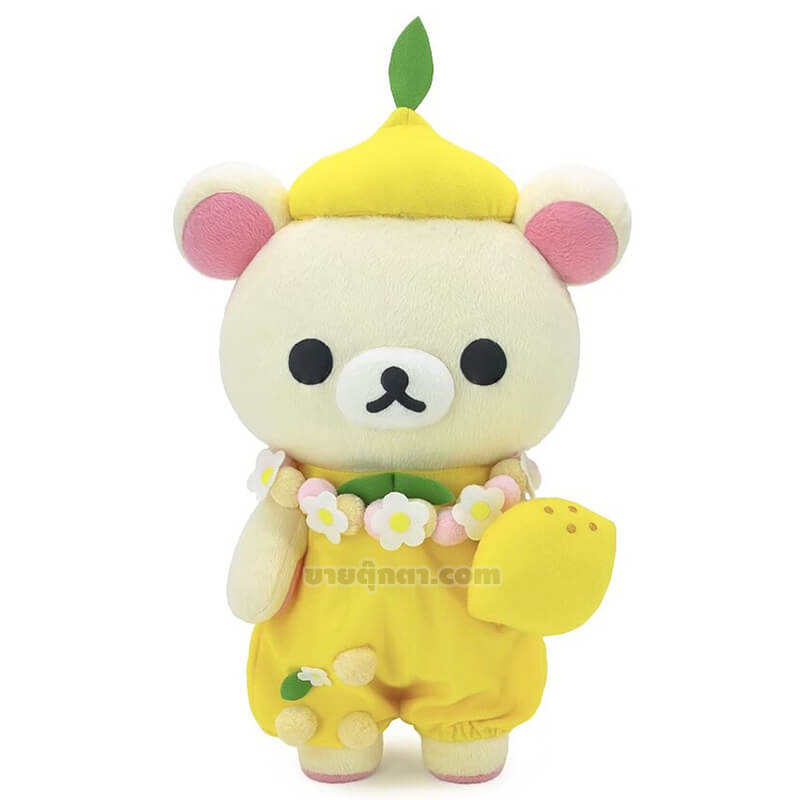 ตุ๊กตา ริลัคคุมะ & โคริลัคคุมะ / ตุ๊กตา Rilakkuma & Korilakkuma คุมะ Kuma โคริ Kori