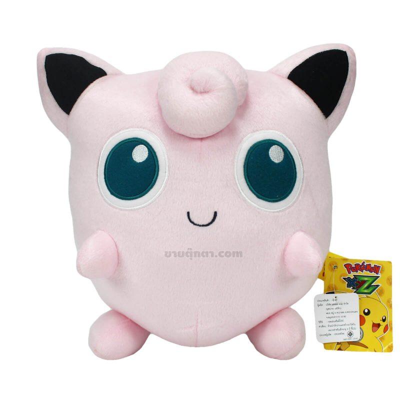 ตุ๊กตา พูริน / Purin โปเกมอนลูกโป่ง Jigglypuff จากเรื่องโปเกม่อน Pokemon
