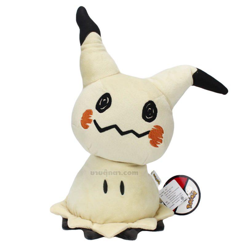 ตุ๊กตา มิมิคคิว / Mimikyu มิมิคิว Mimikkyu จากเรื่องโปเกม่อน Pokemon