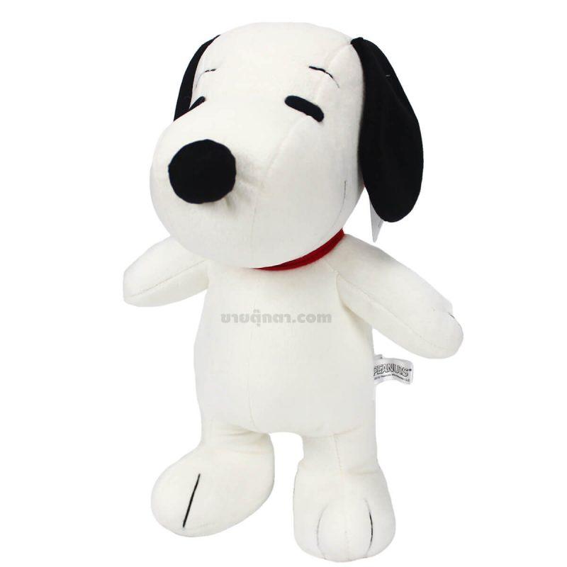 ตุ๊กตา สนูปปี้ ท่ายืน / Snoopy Standing ของค่าย ดิสนีย์ Disney