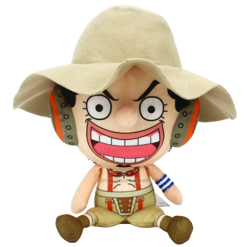 ตุ๊กตา อุซป / Usopp จากเรื่องวันพีช Onepiece