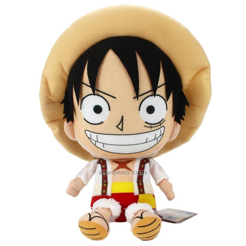 ตุ๊กตา ลูฟี่ วันพีช / Luffy Whole Cake Island